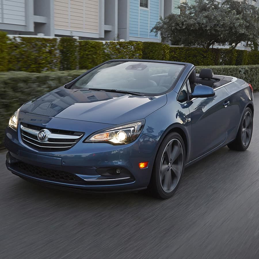 The New 2019 Buick Cascada Has Been Released And It Contains A Wide Array Of Features Making It A Standout New Model The New In 2021 Buick Cascada Buick Convertible