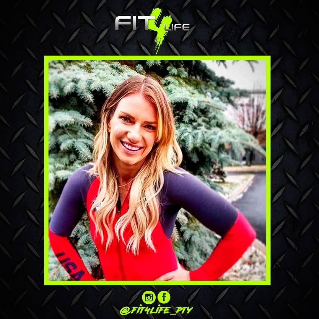 🏅Atleta del Team 4life 👉Kristi Koplin es una corredora de bobsled que participó en los Juegos Olímpi...