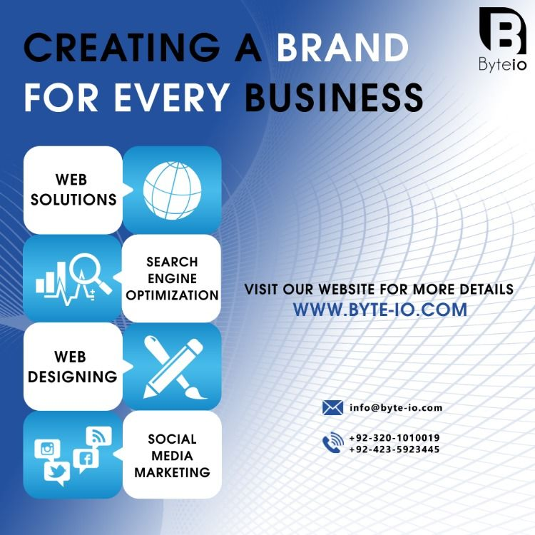 Leading It Agency Web Design Marketing And Branding Digital Advertising Search Engine Marketing Media Marketing