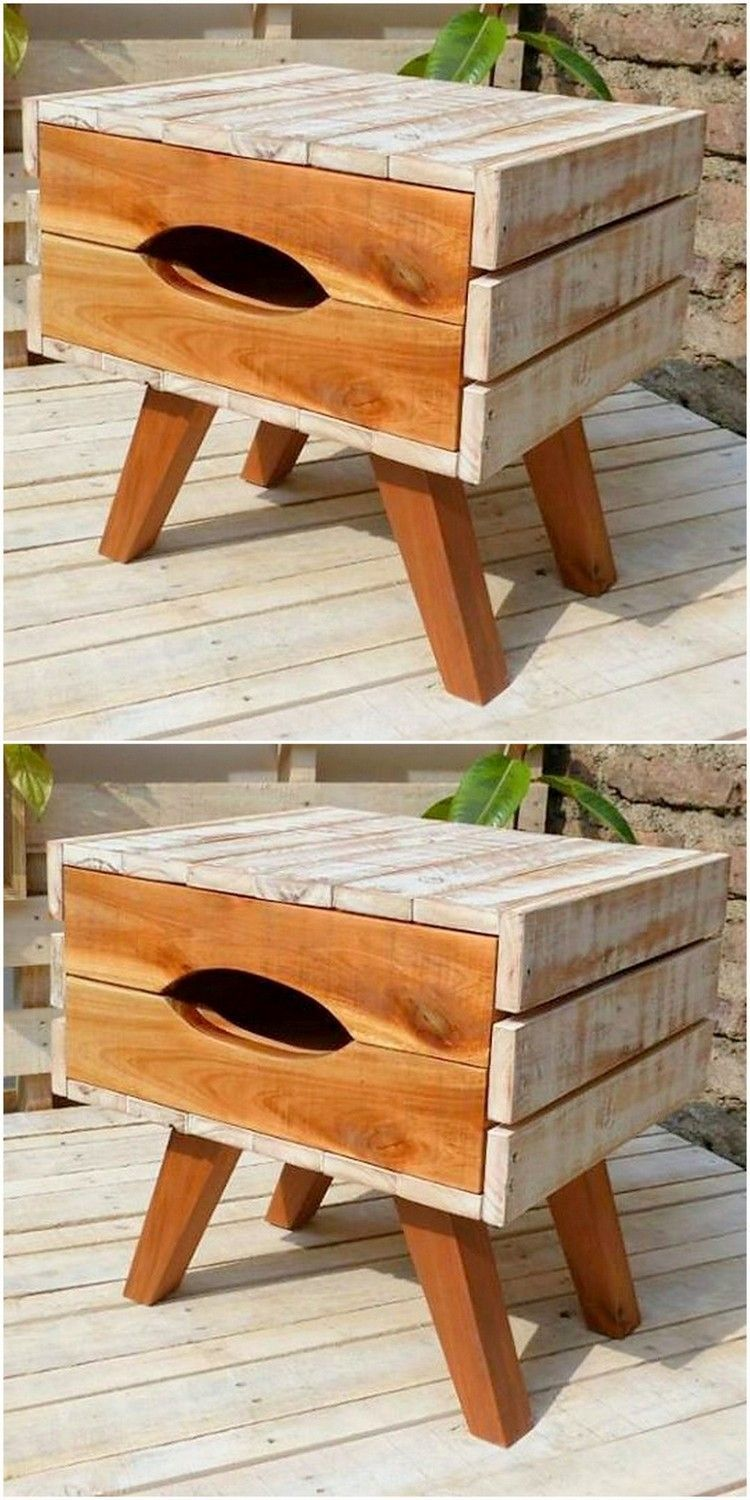 Easy And Fresh Diy Wood Pallet Ideas Easy Pallet Projects And