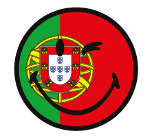 Smiley Flag Portugal Smiley Smileyworld Smileytheoriginal Originalsmiley Getsmiley Emoticons Emotions Countries Flags World Emoticon Smiley Emotions