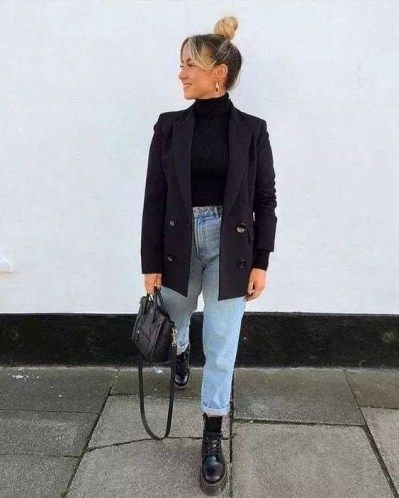 10 Ways To Wear Trendy Boots This Winter - Society19