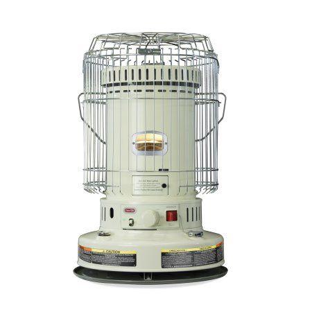 Home Improvement Kerosene Heater Indoor