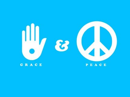 God's Grace & Peace