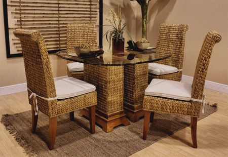 Page 8 Wicker Dining And Rattan Dining Sets Wicker