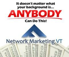 5 Major Benefits of Joining Network Marketing VT