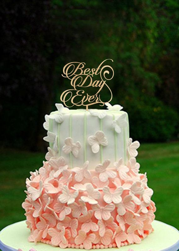 Rustic Cake Topper, Wood Cake Topper, Monogram Cake Topper, Mr and Mrs Topper, Wedding Cake Topper,