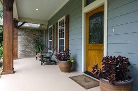 Like These Cedar Shutters And Post With This House Color House Paint Exterior House Exterior Exterior House Colors