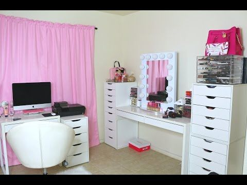 Muebles para estudio de maquillaje buscar con google for Muebles para estudio