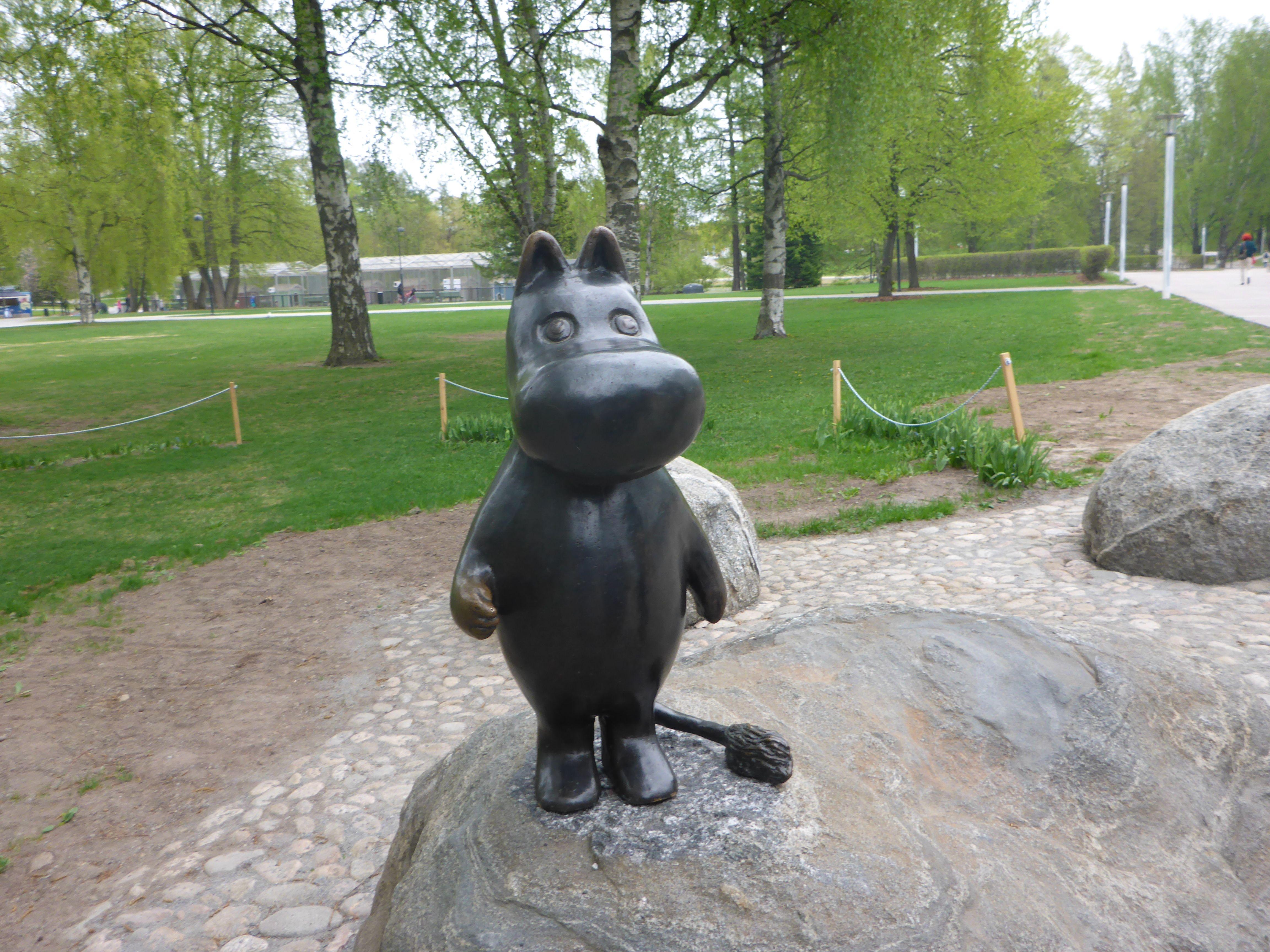 Vintage Garden Tampere