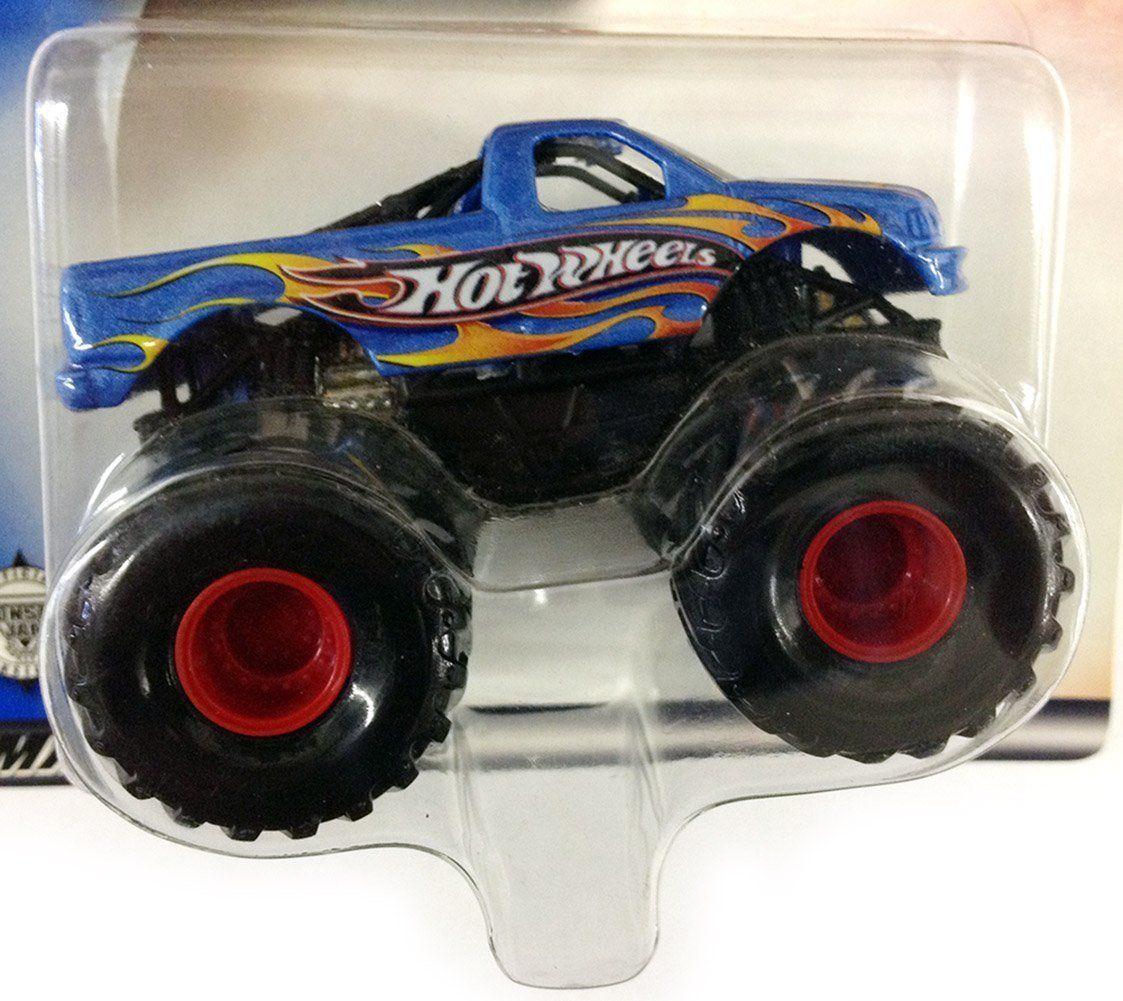 Amazon Com 2002 Hot Wheels Monster Jam Hot Wheels Monster Truck