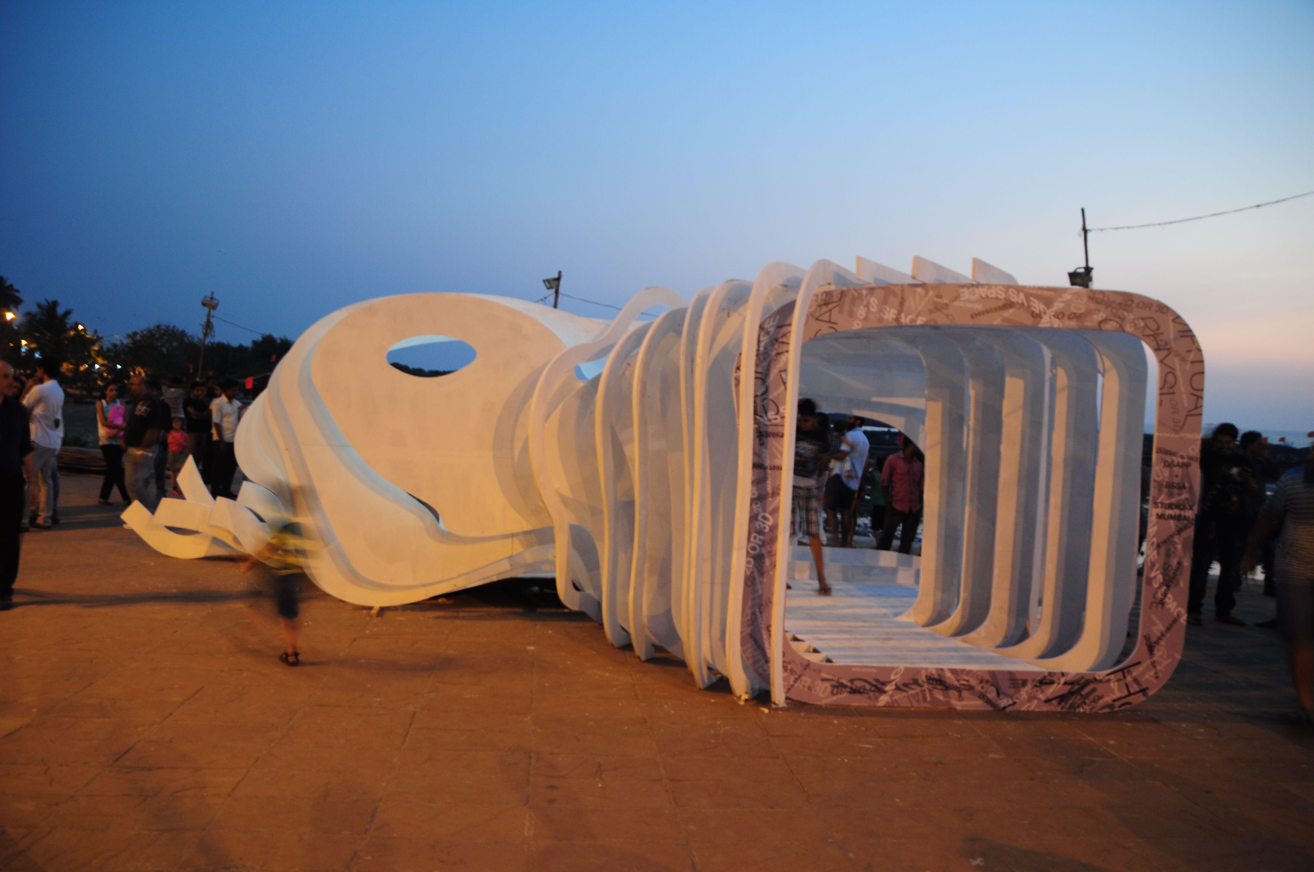 Pavilion @ MUMBAI