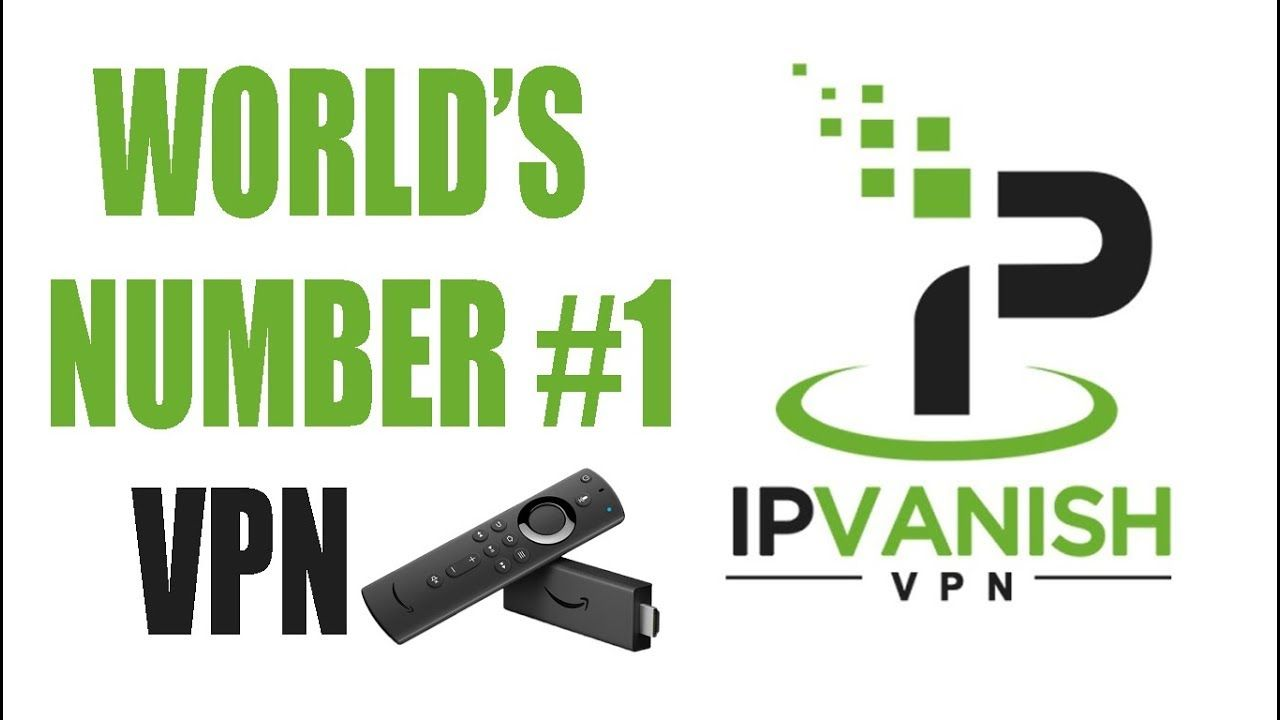 New  Ip Vanish VPN Video