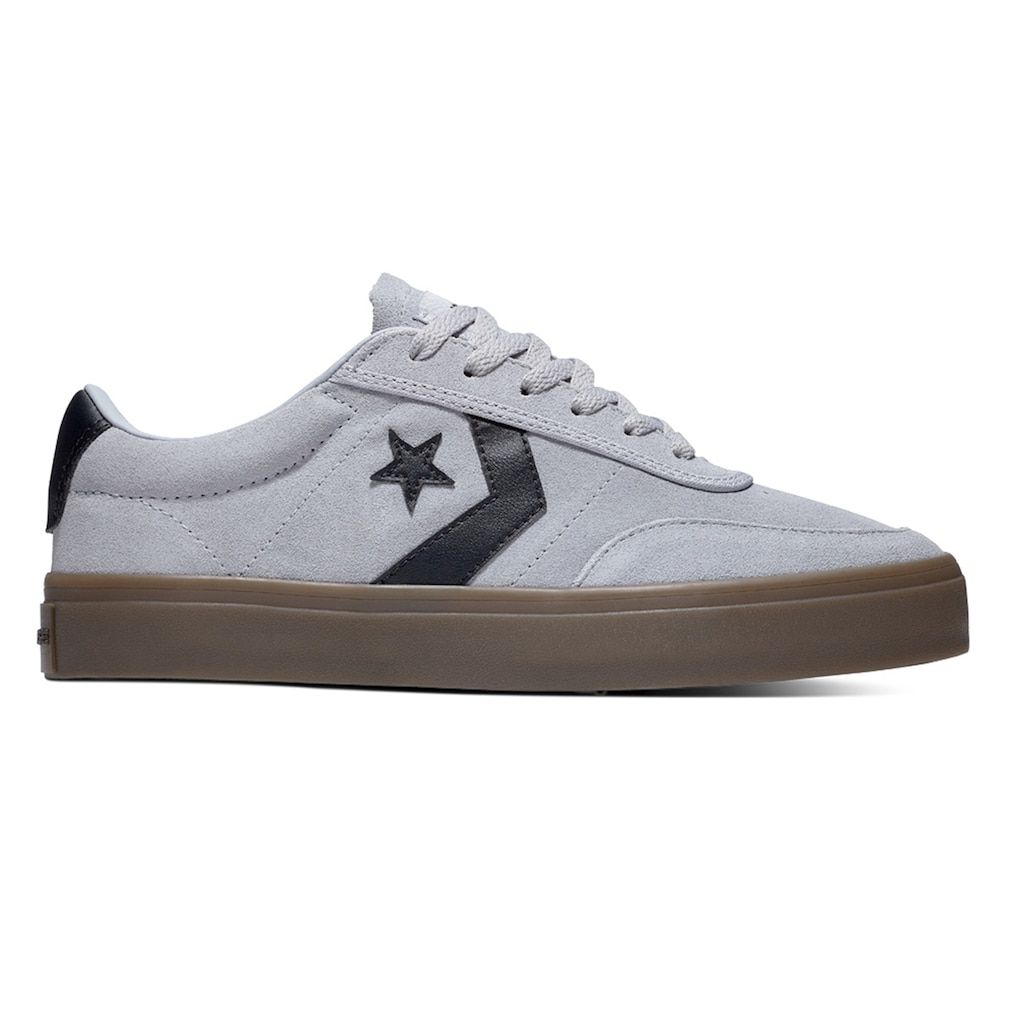 d351e624eb3e Men s Converse CONS Courtland Suede Sneakers
