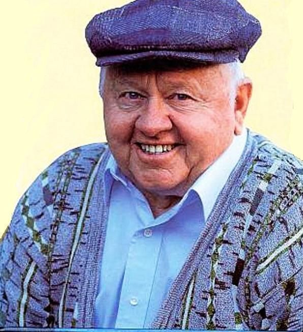 Image result for mickey rooney old