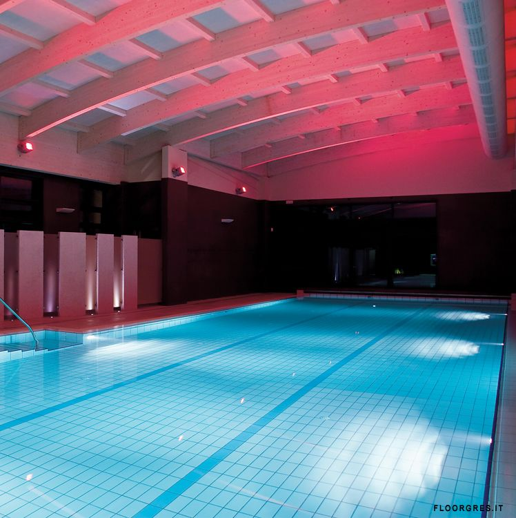 Location Ravenna Italy Year Of Manufacture 2006 Square Meters 3 000 Sqm Type Gyms And Wellbeing Centres Collections Piscine E Turchese
