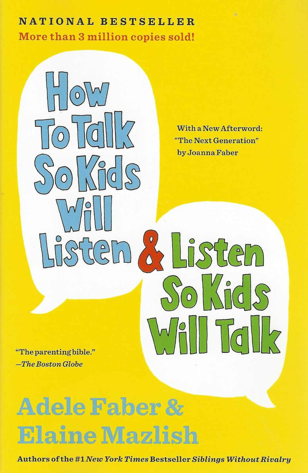 How to Talk So Kids Will Listen & Listen So Kids Will Talk , Book - Daybreak Press Global Bookshop, Daybreak Press Global Bookshop