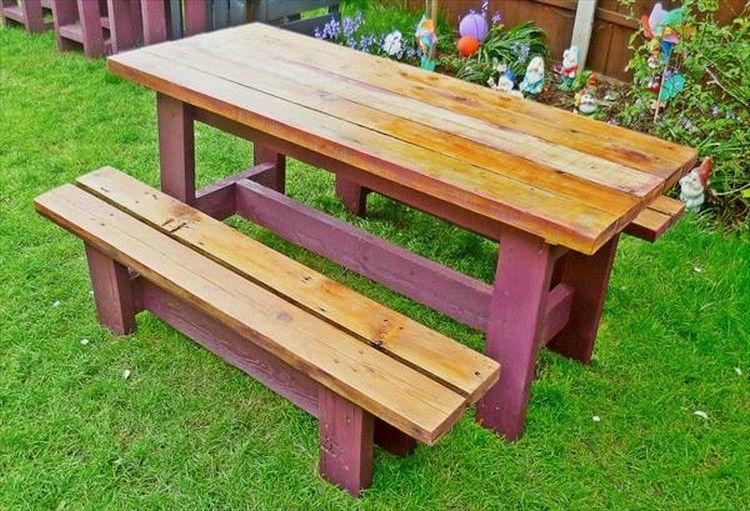 Extra Long Diy Outdoor Table Diy Patio Table Diy Outdoor Table Outdoor Patio Table