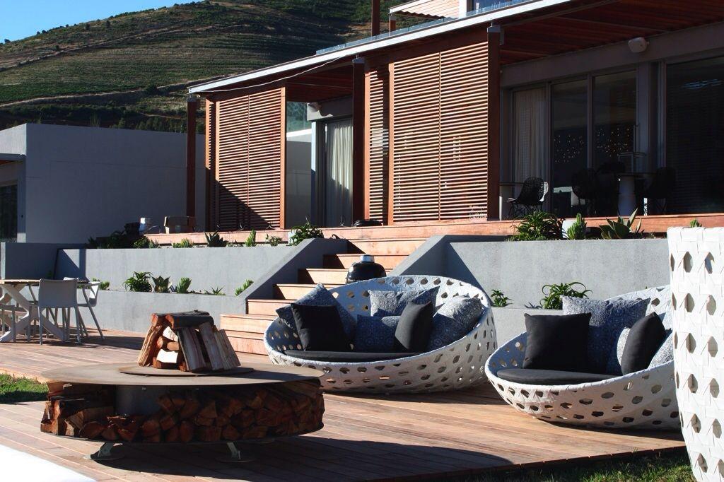 Clouds estate hotel in south africa design  lifestyle blog also rh pinterest
