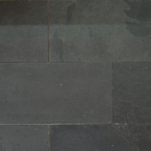 carrelage ardoise naturelle, pose interieure ou exterieure - Pose De Carrelage Exterieur Sur Chape Beton
