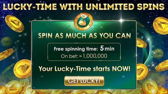 bet at casino Slot