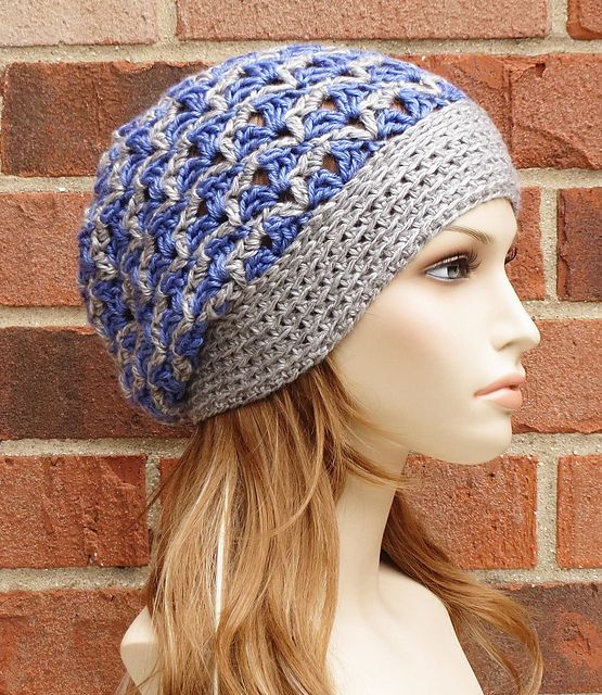Mia Slouch Hat Pattern By Justine Walley Slouch Hats Lions And