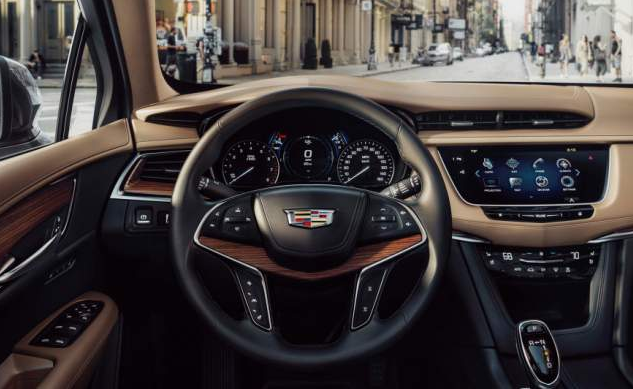 Rumors On Autos Market Today Is Cadillac Preparing New Srx Edition