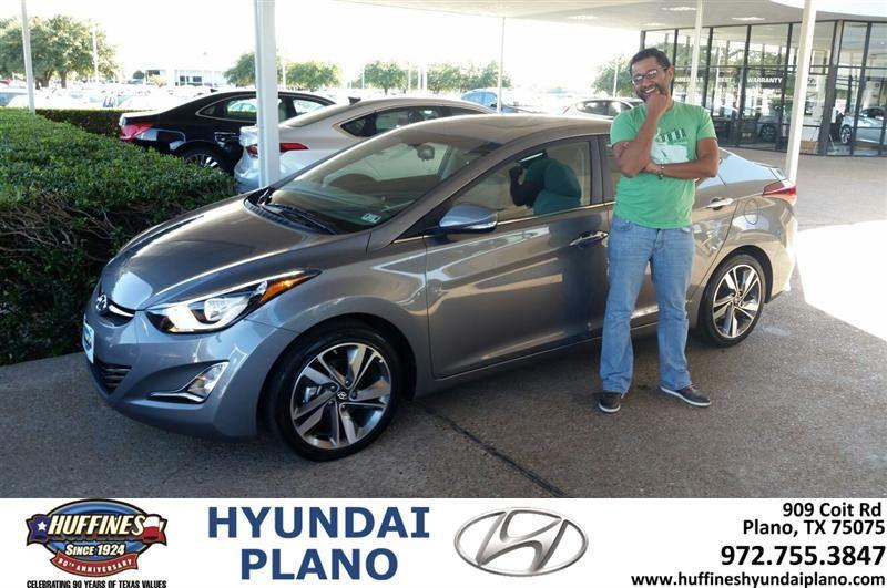 Congratulations To Devonne Callaway On Your Hyundai