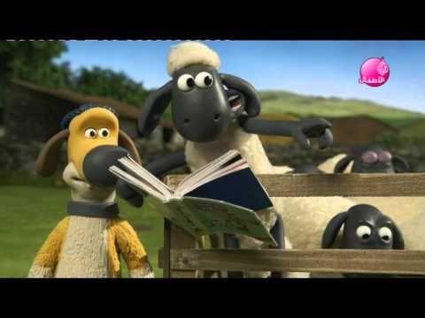 Shaun The Sheep Trainings Timmy Time