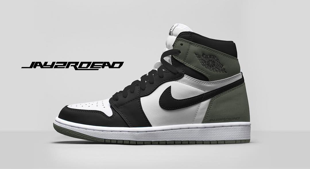 Three New Black Toe Air Jordan 1s Are Releasing In April With