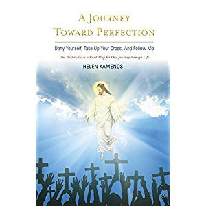 #Book Review of #AJourneyTowardPerfectionDenyYourselfTakeUpYourCros from #ReadersFavorite - https://readersfavorite.com/book-review/a-journey-toward-perfection-deny-yourself-take-up-your-cross-and-follow-me  Reviewed by Mary C. Blowers for Readers' Favorite  I truly was blown away by A Journey Toward Perfection. Author Helen Kamenos is an Orthodox Christian and gives a truly stellar description of many tenets of their doctrine. It is very detailed and thorough. I very much enj...