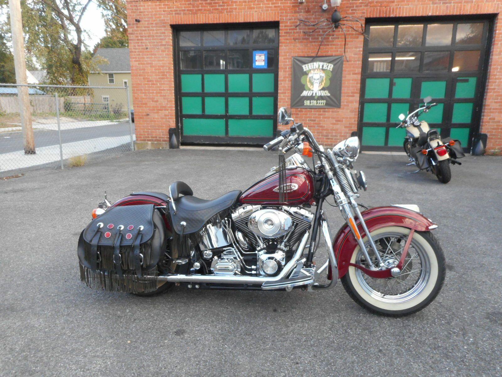 Pin On Softail Harley Davidson [ 1200 x 1600 Pixel ]