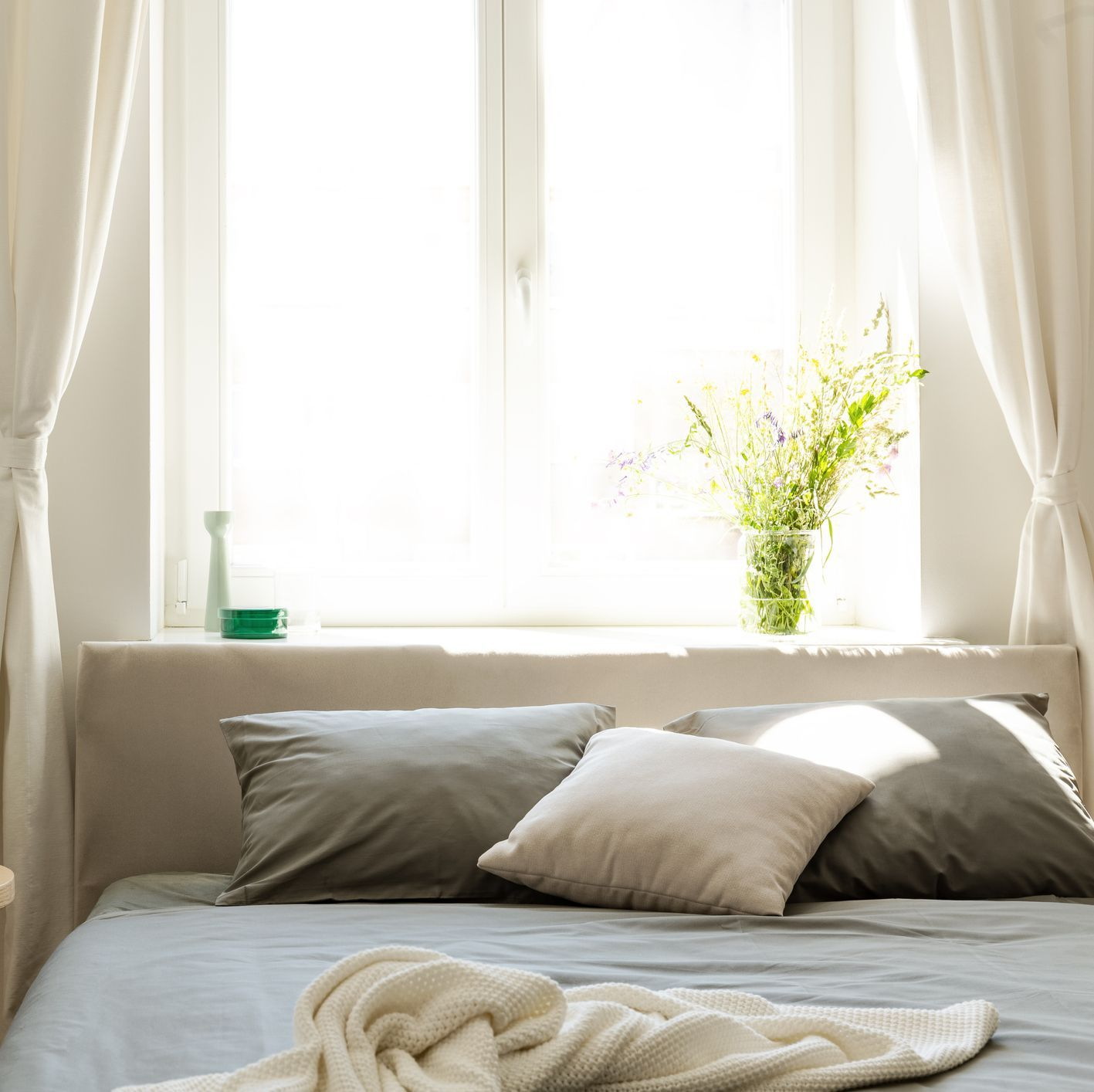 Night Sweats? These Cooling Mattress Pads Are an