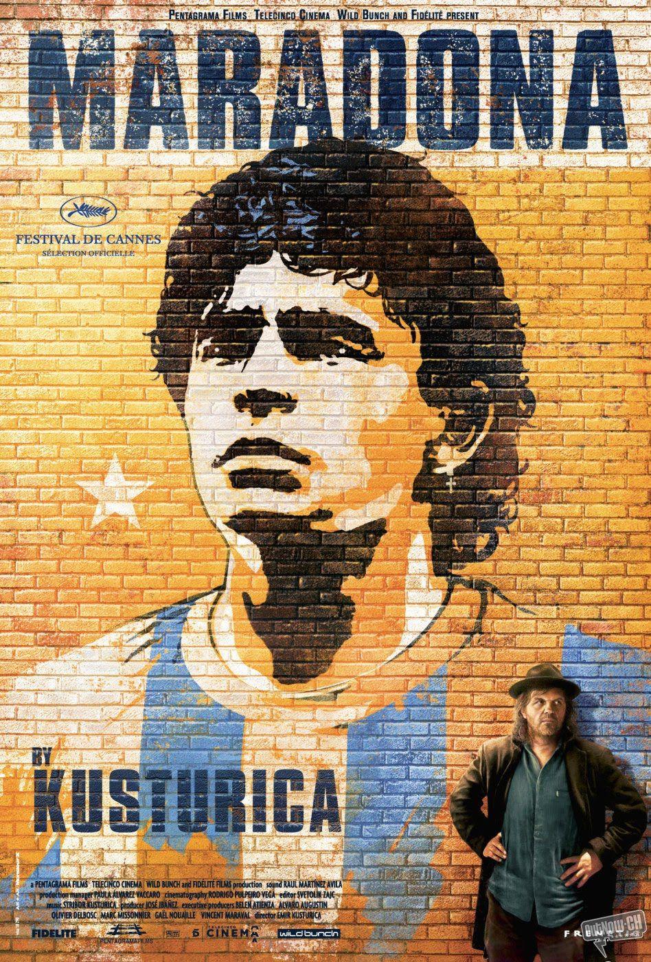 Oggi, 30 ottobre 2012, è il compleanno di Diego Armando ...