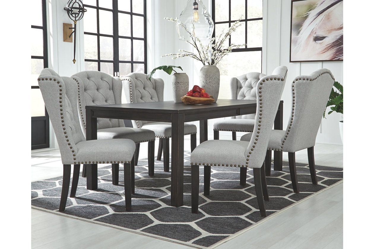 Jeanette Dining Room Table Ashley Furniture Homestore In 2019