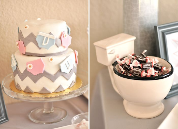 Potty like a Rock Star...How cute is this?!?