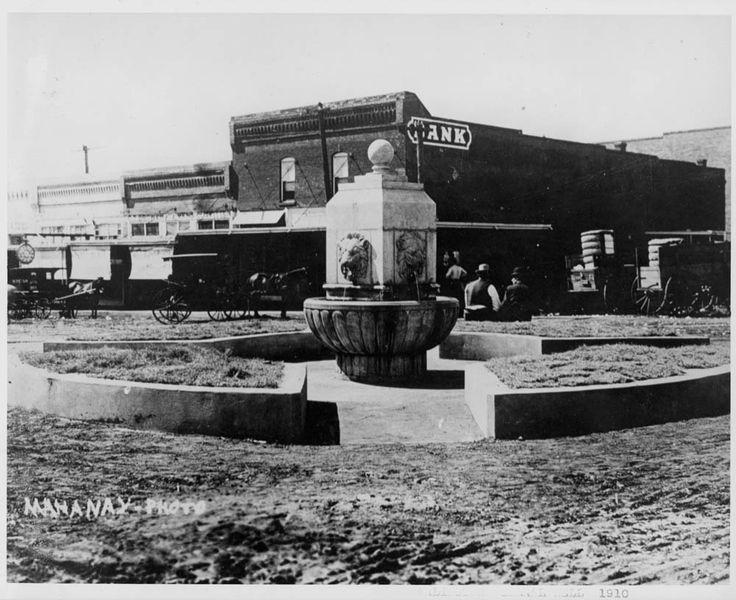 Mineral Well Arlington Texas Downtown Arlington Texas Arlington Texas Texas History Well Pictures