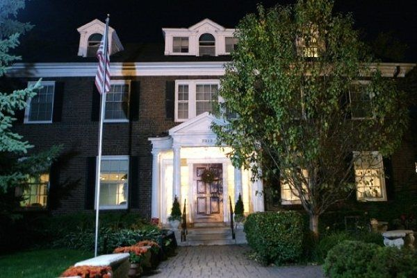 Blaisdell Manor   2322 Blaisdell Avenue South, Minneapolis, Minnesota 55404