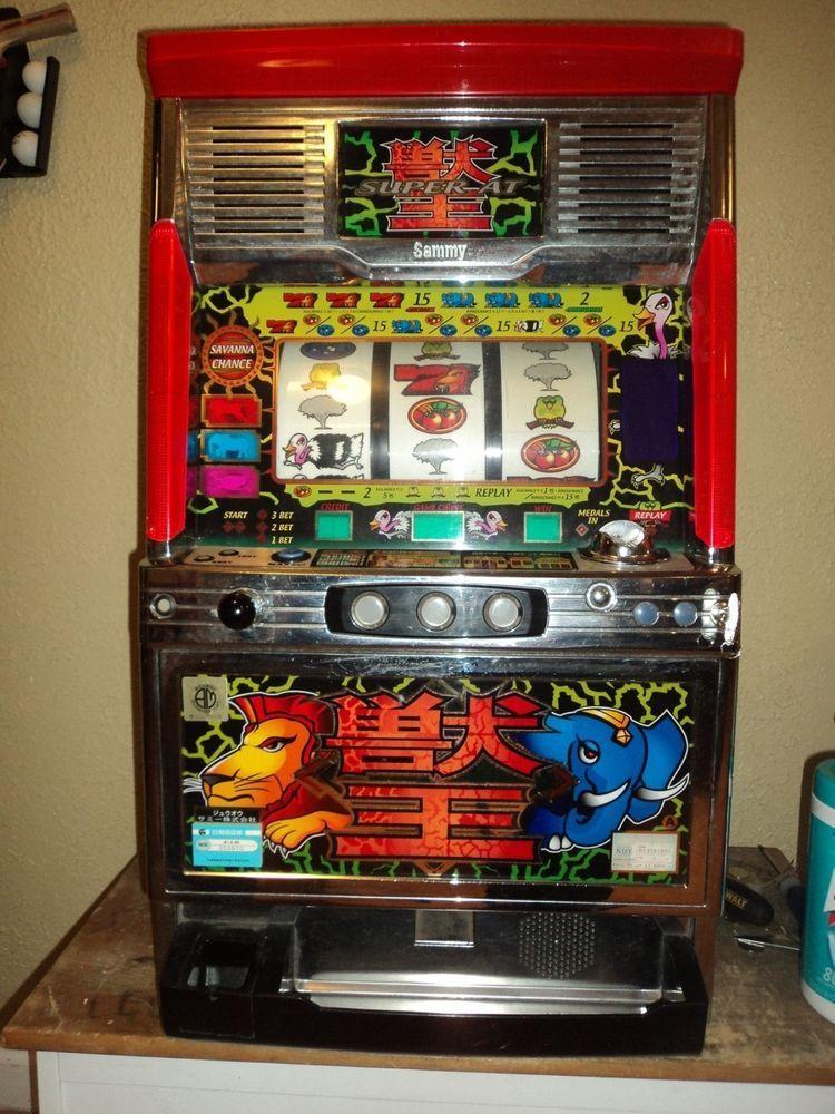Игровые автоматы mission impossible