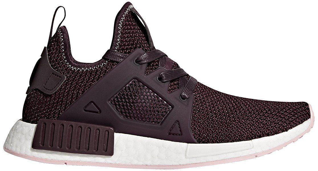 7beb82f259 Amazon.com | adidas Originals Women's NMD_XR1 W Sneaker, Trace Blue ...