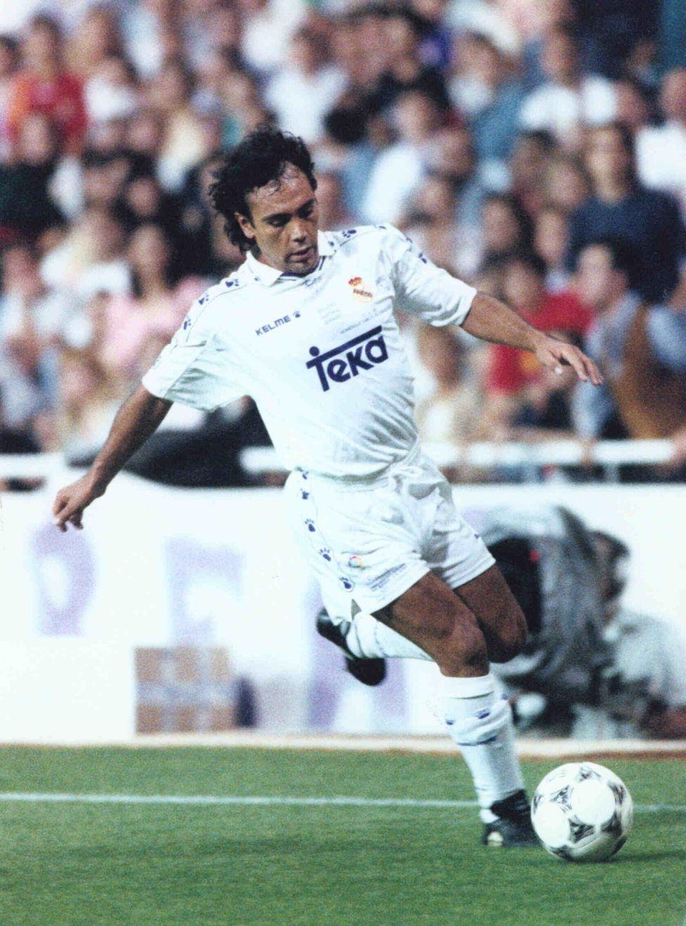 Pin En Real Madrid