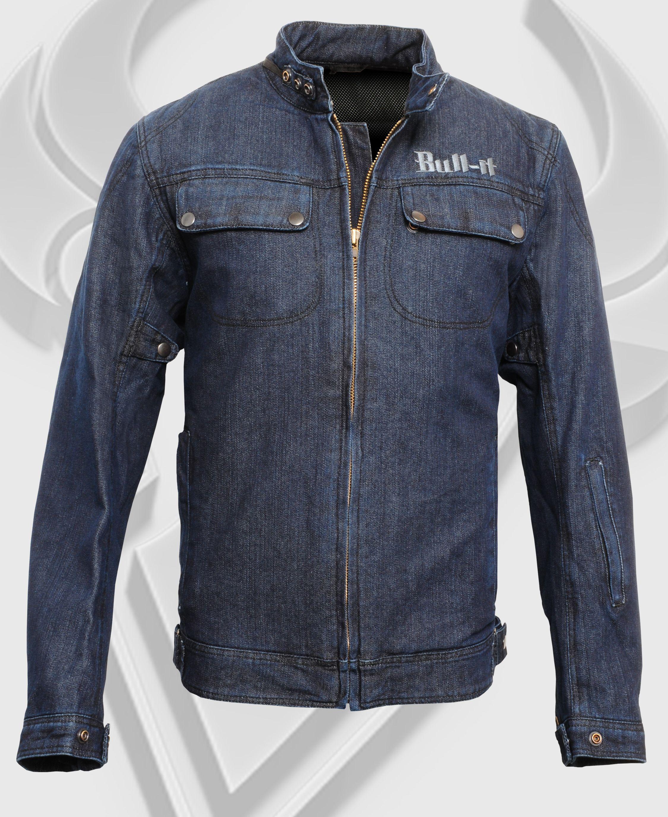 Mens Italian Jacket - Front