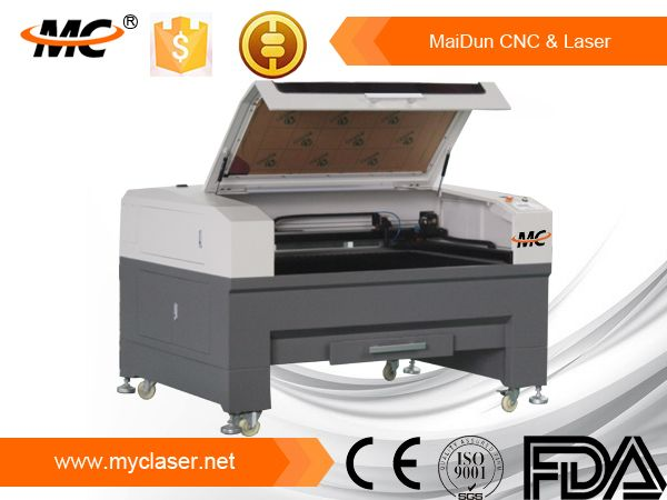 1390 Middle Scale Desktop Home Acrylic Wood Laser Cutter Etching Engraving Machine Equipe With Smart Control System Laser Cutter Laser Machine Acrylic Cutter