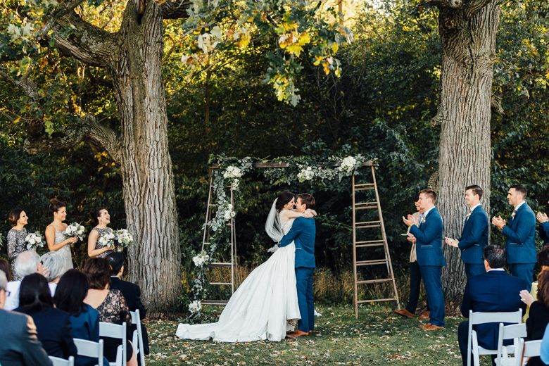 Orchard ridge farms wedding rockton il photography