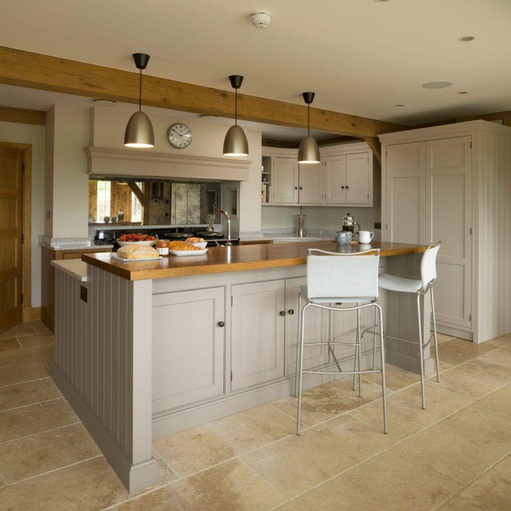 Modern Two Level Kitchen Island Height Tier Countertop Long Home Kitchens New Kitchen Kitchen Island Decor