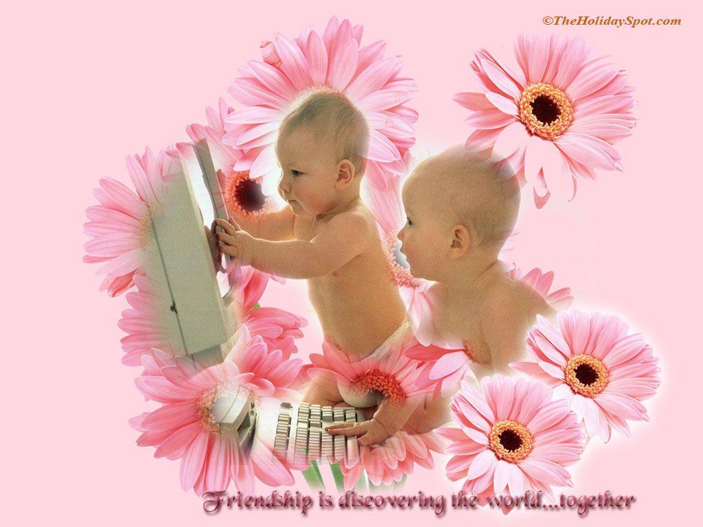 Wallpaper download of friendship - Cute Friendship Hd Desktop Wallpaper High Definition