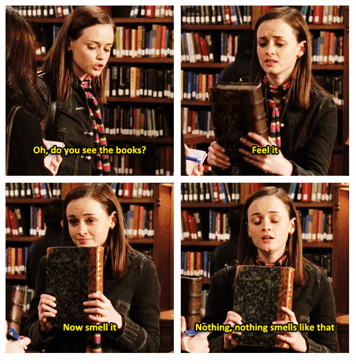 Pin by Lucía on MY OWN PRIVATE WORLD | Rory gilmore reading, Gilmore girls, Rory  gilmore