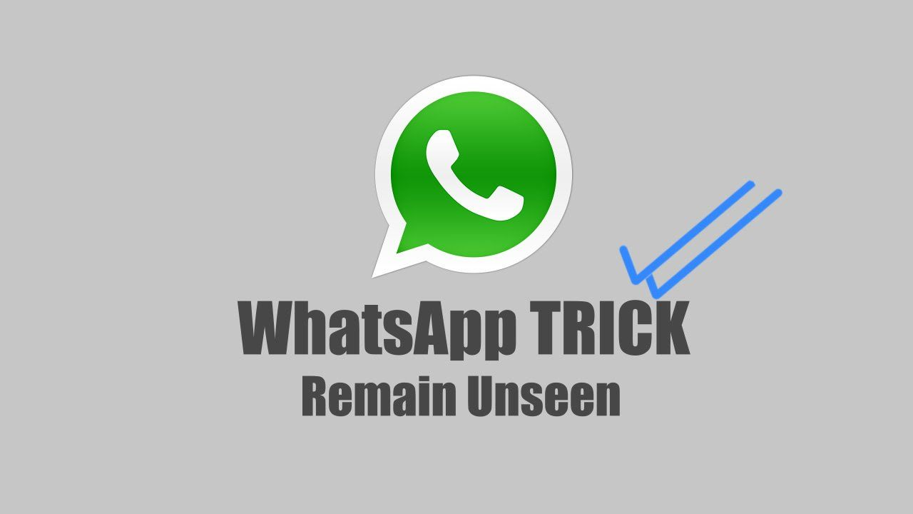 Read Your Facebook And WhatsApp Messages Secretly With