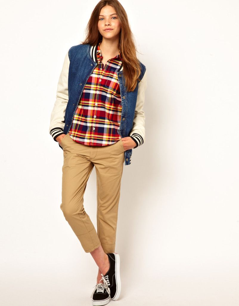 2013 back to school fashion trends for teens 3 school