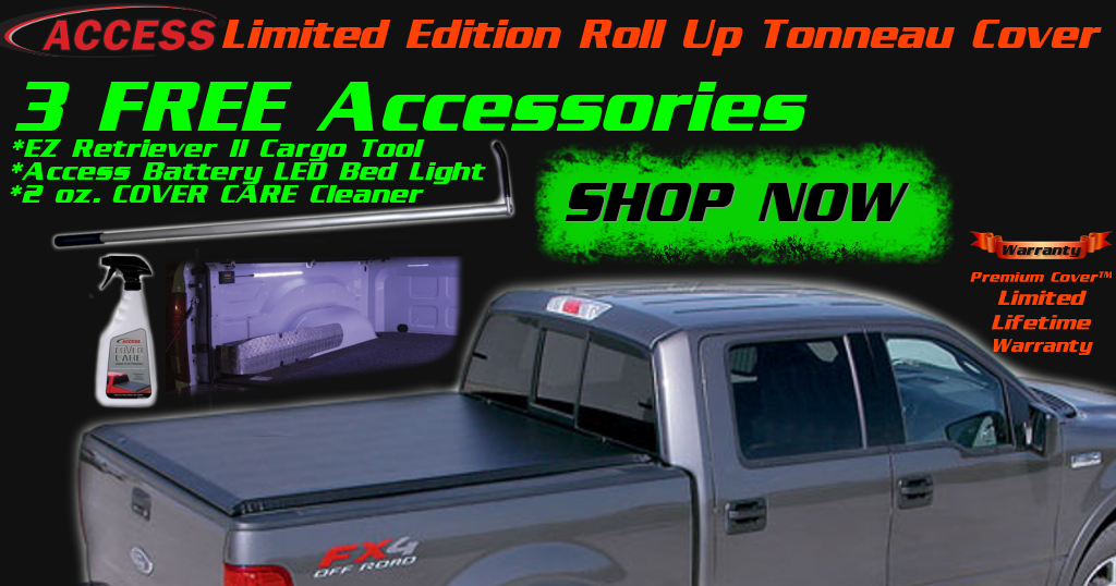 If you have an install question feel free to contact us and we will help in every way possible to make sure what you bought or buy is easy to install. Also, don't forget about our financing options when you go to check out! Your truck can be YOUR TRUCK with Truck King Customs. For more information visit: http://truckkingcustoms.com/